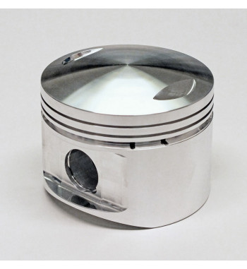 Ferrari 340 Forged Piston Set