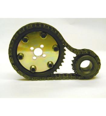 Adjustable Timing Gear Set