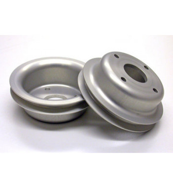 MGB Pulley For Water Pump...