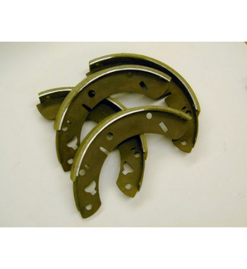 MGB Competition Brake Shoe...