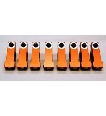 MGB Roller Rocker Arm Set...
