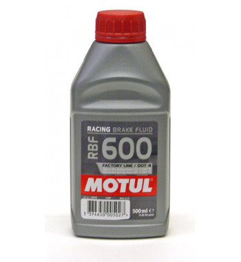 Motul RBF 600 Racing Brake...