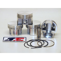 MGB Forged JE Piston Set...