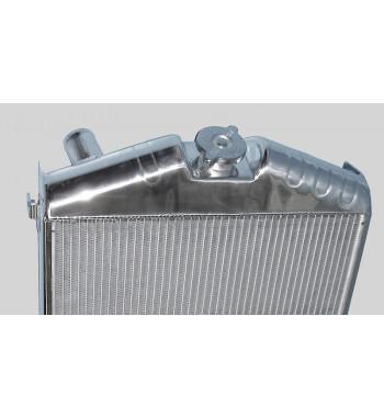 XK140 Aluminium Radiator...