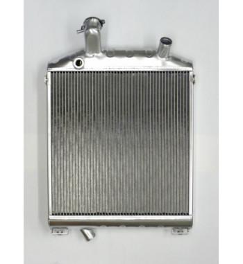 XK150 Aluminium Radiator...