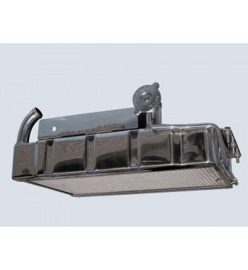MGA 1500/1600 Aluminium...
