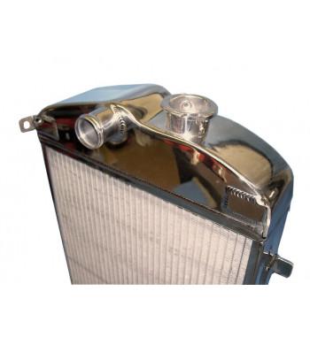 Triumph TR4 Aluminium...