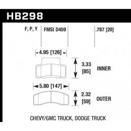 HB298Y.787