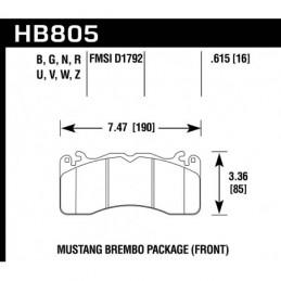 HB805V.615