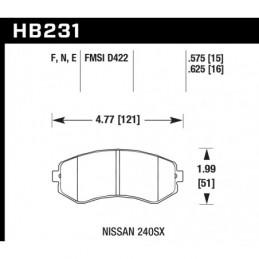 HB231N.625