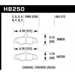 HB250N.653