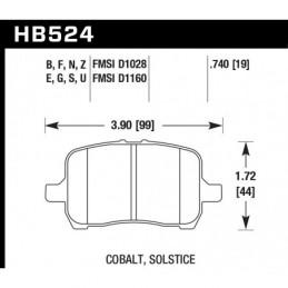 HB524Z.740