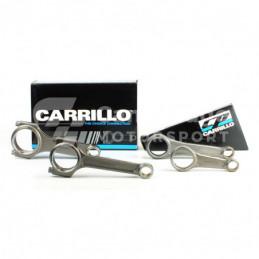 Triumph TR2-4A Carrillo I...