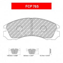 FCP765W