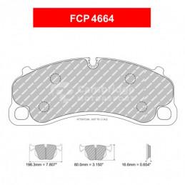 FCP4664W