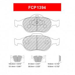 FCP1394H