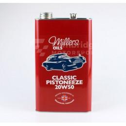 Millers Classic Pistoneeze...